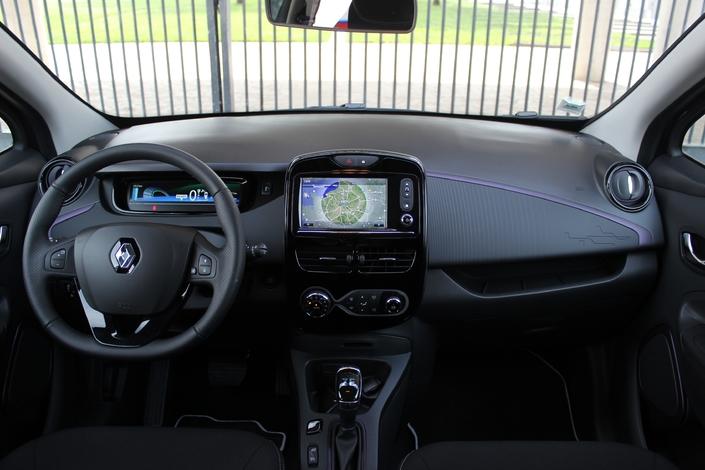Essai - Renault Zoe R110 : peps utile?