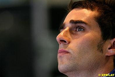 A1 GP: Nicolas Prost dans le team France