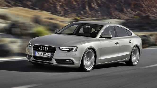 L'avis propriétaire du jour : fidu nous parle de son Audi A5 Sportback 1.8 TFSI 170 Ambition Luxe
