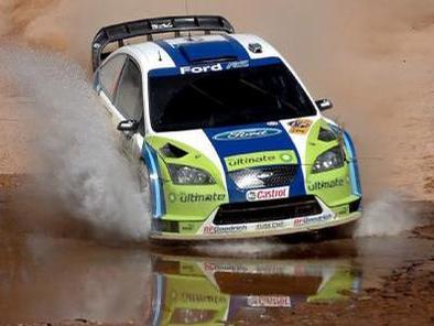 WRC: Nouvelle Zélande: Du quitte ou double dans l'air