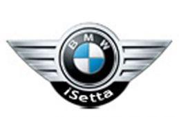 BMW iSetta : le logo qui perce le mystère
