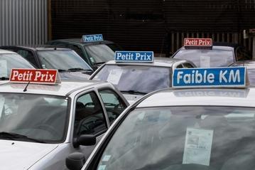 Voitures pré-1997 interdites à  Paris : pourquoi c'est une injustice ? (reportage vidéo)