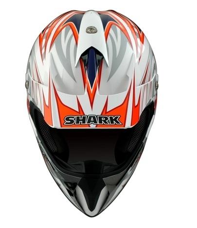 Shark SXR : nouvelle génération Off Road
