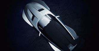 Subaru entre dans le jeu avec sa Viziv GT Vision Gran Turismo