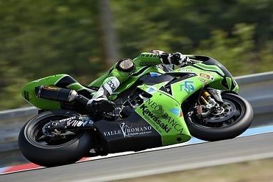 Superbike: Kawasaki veut jouer les premiers rôles en 2008.