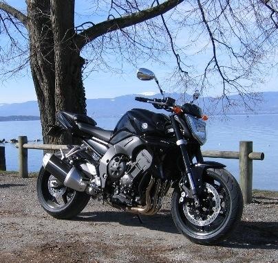 Essai 6000 km : Yamaha FZ1 N de 2007, le retour gagnant ?