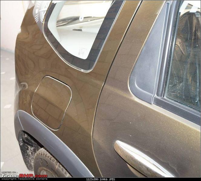 Inde : un concessionnaire Renault propose un Duster neuf... qui n'en est pas un