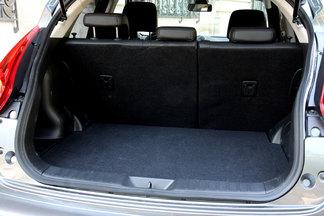 Nissan Juke Vs Mini Countryman Crépage De Chignons