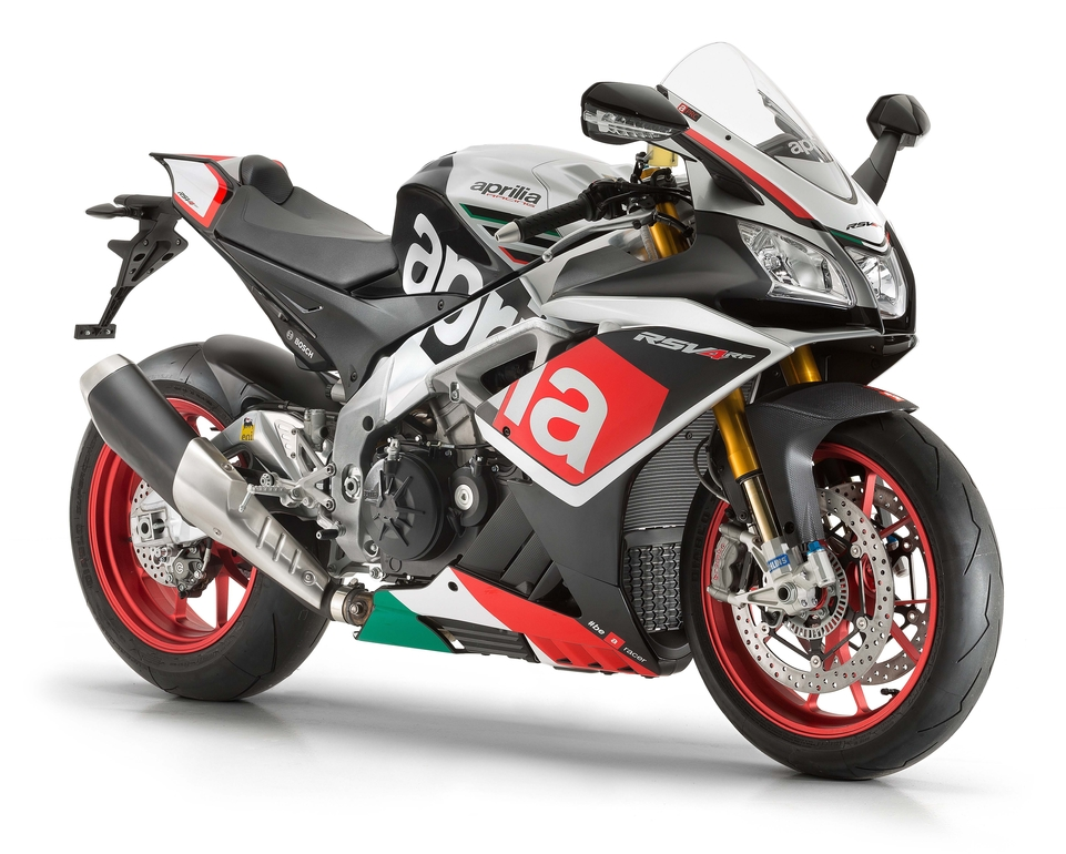 Economie : Les offres du trimestre pour Aprilia et Moto Guzzi