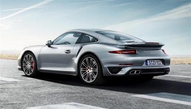 Porsche proposera bien un jour une 911 hybride