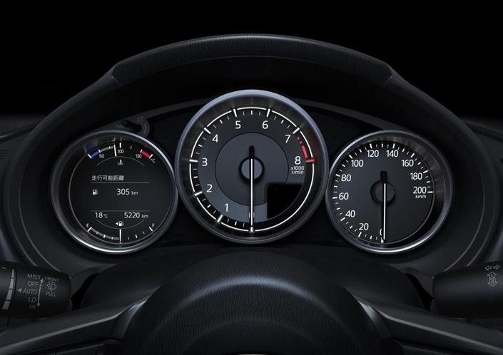 Mazda : léger restylage pour la MX-5 qui passe à 184 ch