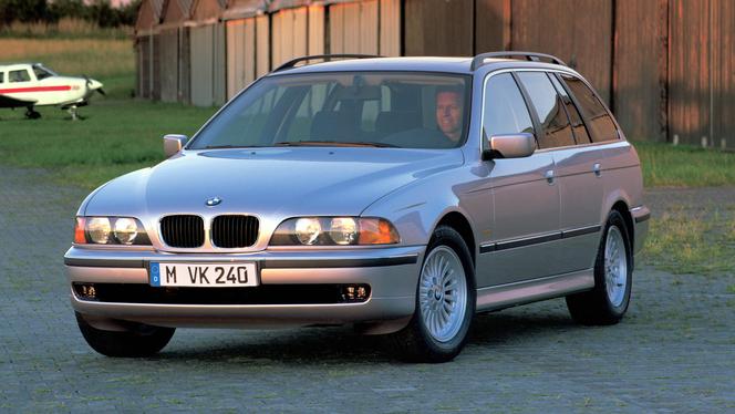 L'avis propriétaire du jour : pascal78000 nous parle de sa BMW Série 5 E39 Touring 523iA Pack