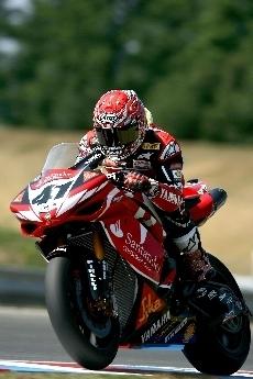 Superbike: République Tchèque: Haga espérait beaucoup mieux.
