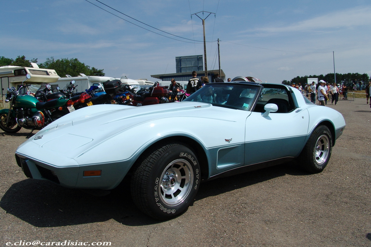 related pictures chevrolet corvette c3 1968 1982 Car Pictures