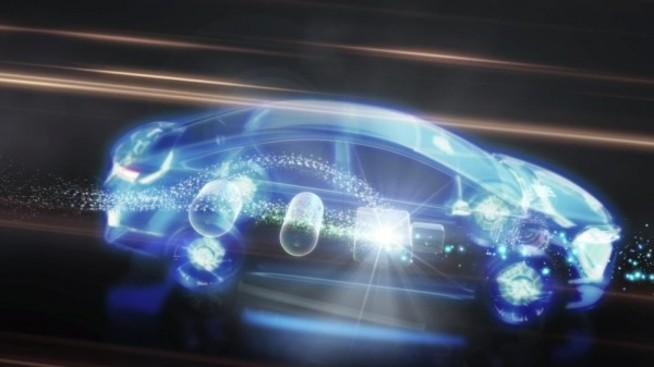 Toyota lancera un véhicule hybride hydrogène en 2015