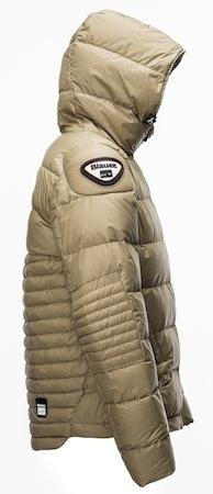 Blauer Easy Winter: de la doudoune pour rester au chaud