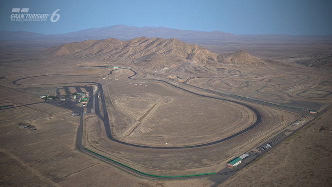 Gran Turismo 6 proposera un éditeur de circuit totalement libre !