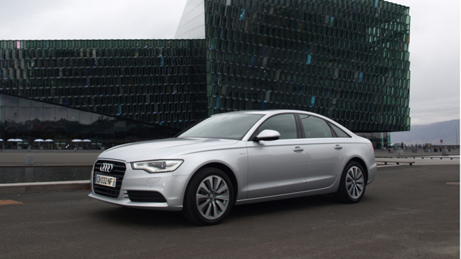 Essai vidéo - Audi A6 Hybride : un monde parallèle
