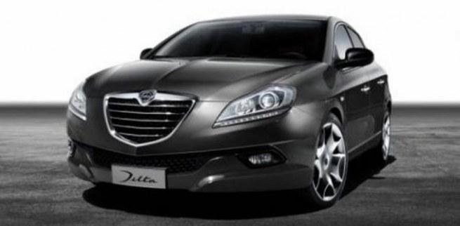 Toutes les nouveautés du salon de Francfort 2013 - Lancia Delta et Voyager : petites évolutions