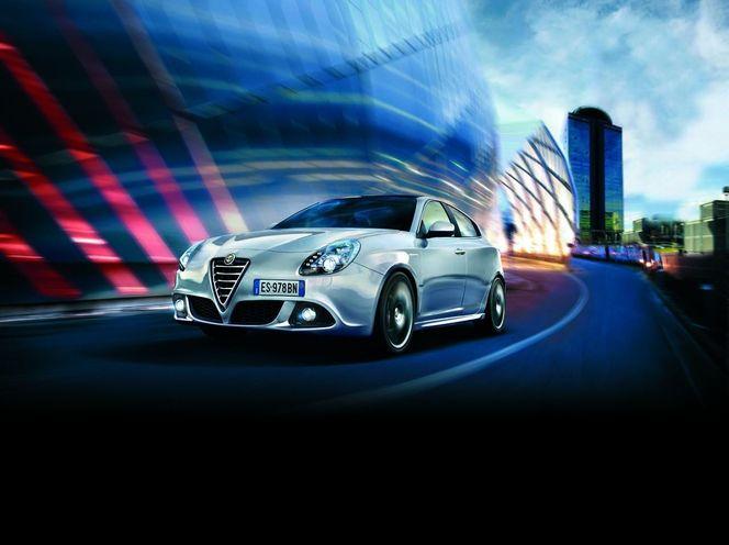 Toutes les nouveautés du salon de Francfort 2013 - Alfa Romeo Giulietta : version 2014