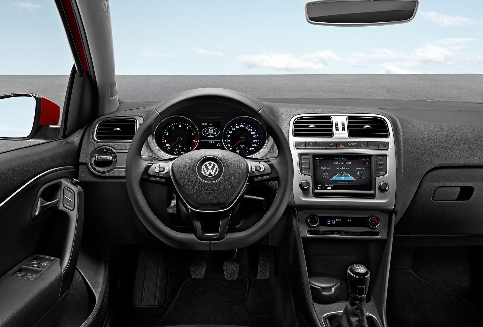 volkswagen lance sa polo 1 0 tsi bluemotion moteur 3 cylindres. Black Bedroom Furniture Sets. Home Design Ideas