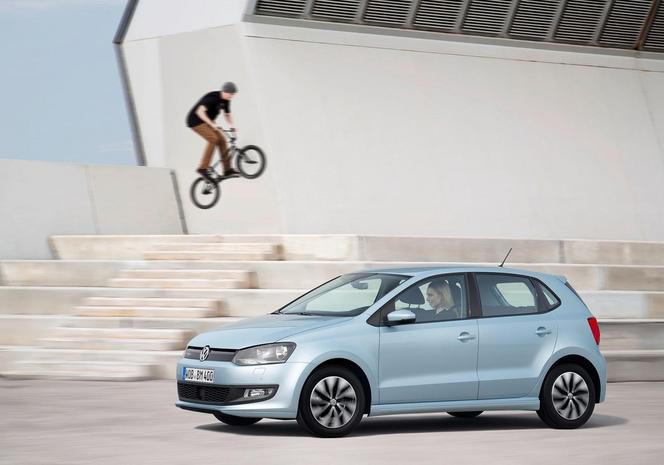 Volkswagen lance sa Polo 1.0 TSI BlueMotion à moteur 3 cylindres