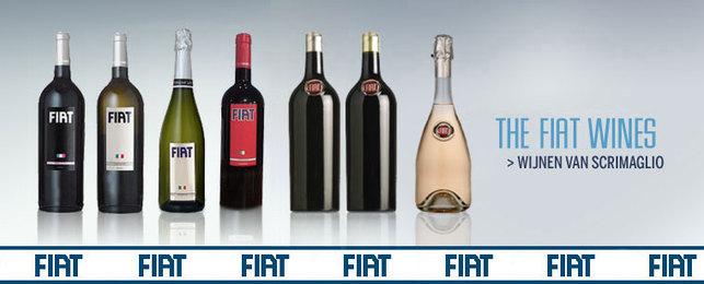 S'enivrer d'une Alfa, d'une Lancia et pourquoi pas d'une Fiat