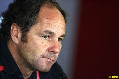 Formule 1 - Crise économique: Berger met en garde