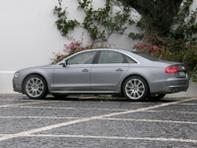 Essai vidéo - Audi A8 : une certaine idée de la perfection