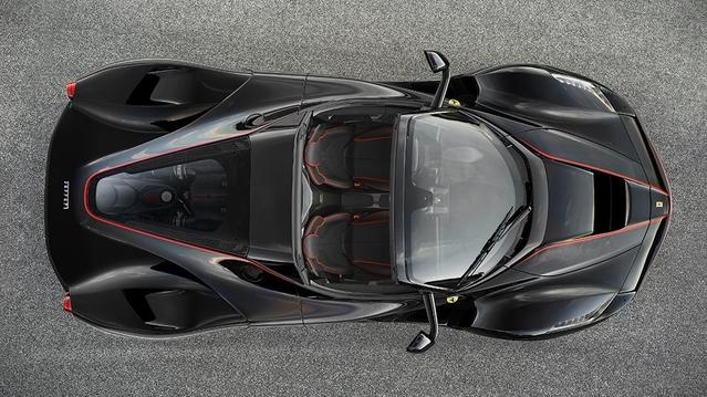 Pour en voir et en savoir plus, rendez-vous au Mondial de l'Automobile, début octobre.