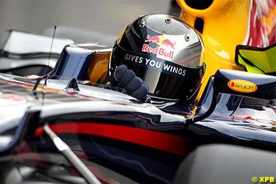 Formule 1 - Présentations 2009: Ferrari le 12 janvier, Red Bull le 9 février