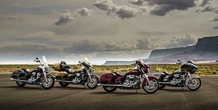 Jeu: Harley-Davidson vous emmène en Afrique du Sud
