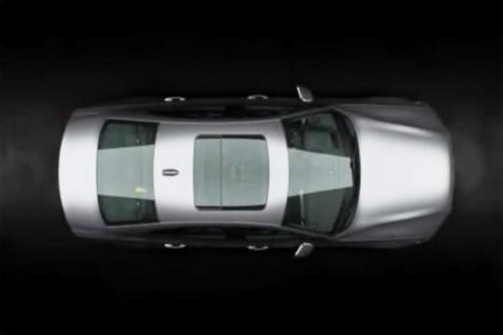 Volvo : la nouvelle S60 sera présentée le 20juin