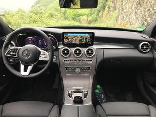 Essai vidéo - Mercedes Classe C break 2018 : l'étoile qui flambe