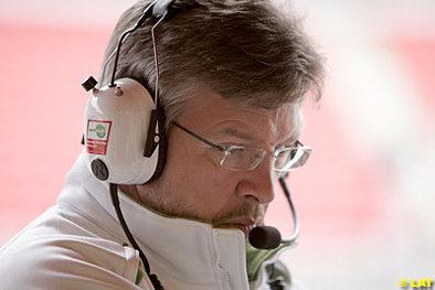 Formule 1 - Brawn: Un Ferrari pour Brackley ?