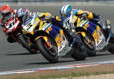 Superbike: Brands Hatch: Biaggi, un débutant qui visera le podium.