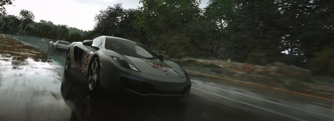 DriveClub : le test sur PS4