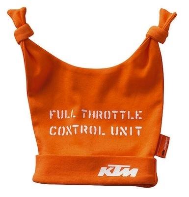 KTM: idées cadeau pour les tout petits.