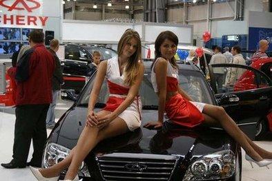 Girls: vous êtes Russian style ou Assen babes ?