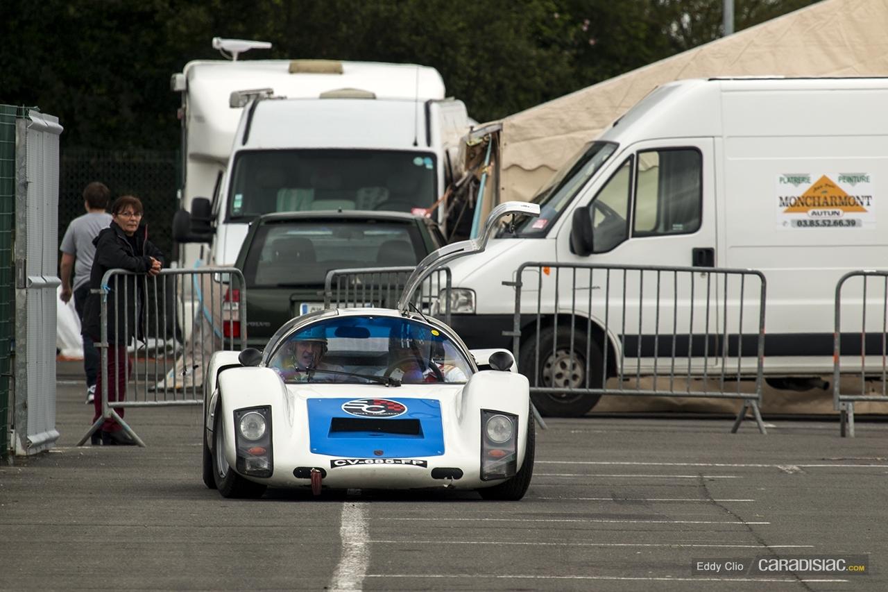 Photos Du Jour Porsche 906 Carrera 6 Sport Amp Collection