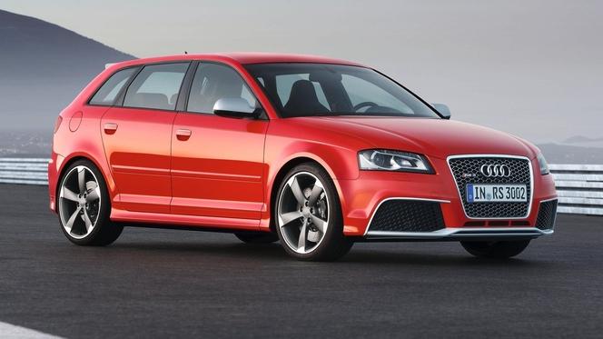 L'avis propriétaire du jour : olivierameau nous parle de son Audi RS3 Sportback 2.5 TFSI 340 Quattro S-Tronic