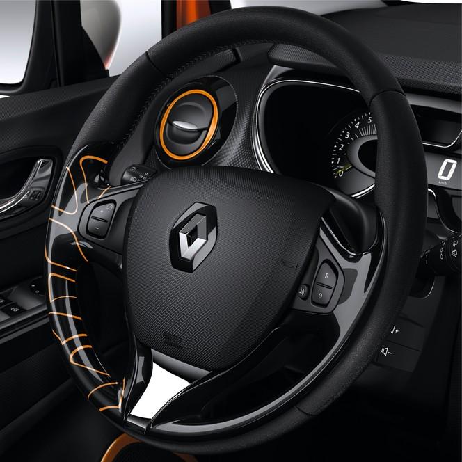 Renault Captur: une première série limitée, l'Arizona à partir de 20200 €