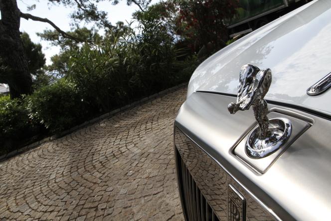 Vidéo - Les Virées Caradisiac en Rolls-Royce Phantom Coupé Series II : de l'hypra-luxe normal