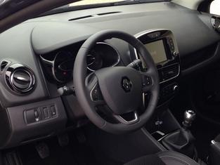 Première vidéo de la Renault Clio 4 restylée : découvrez les premières images de l'essai en live