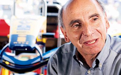 Surprise ! Renault F1 change de patron.