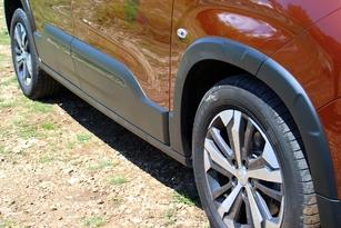 Essai vidéo - Peugeot Rifter : ne l'appelez plus Partner