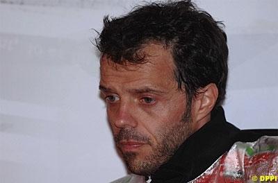 "Moto GP: Capirossi: ""Ducati m'a poignardé dans le dos."""