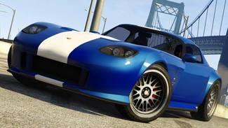 "La ""Viper"" de Gran Theft Auto offerte pour la sortie de GTA 5"