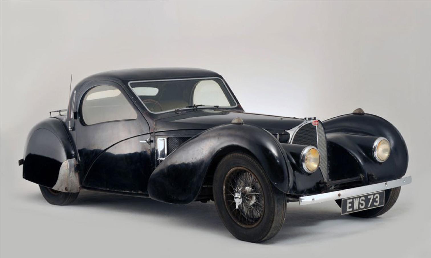 classic-car celebration in