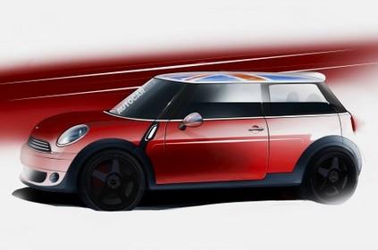 "Future Mini 5 portes: ""pas du flanc""!"